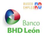 Si quieres ser de la Gran Familia BHD León regístrate en la Plataforma