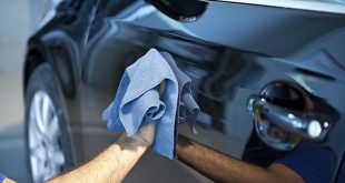 Lavador de auto